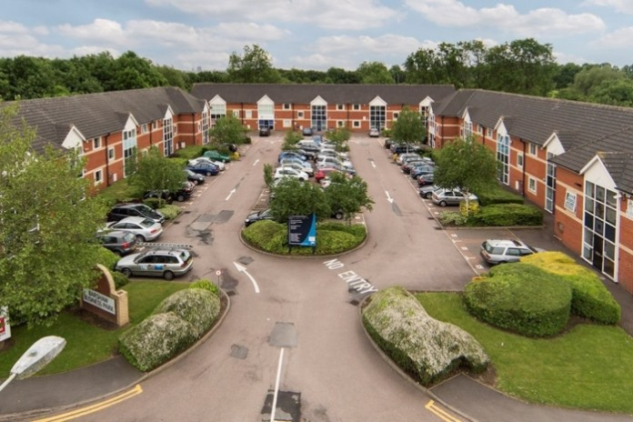 Leicester business park achieves full occupancy in just 8 months