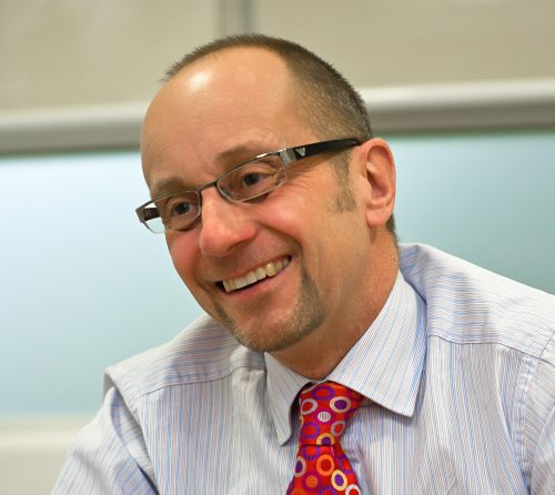 New Operations Director to head up LSH Lincoln office