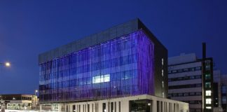 Nottingham architects scoop RICS award for BIM expertise