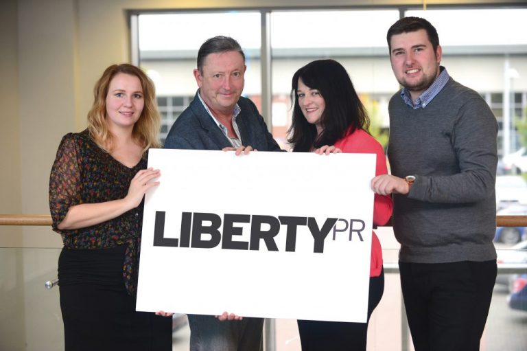 Market Harborough PR team expands only 2 months after opening its doors