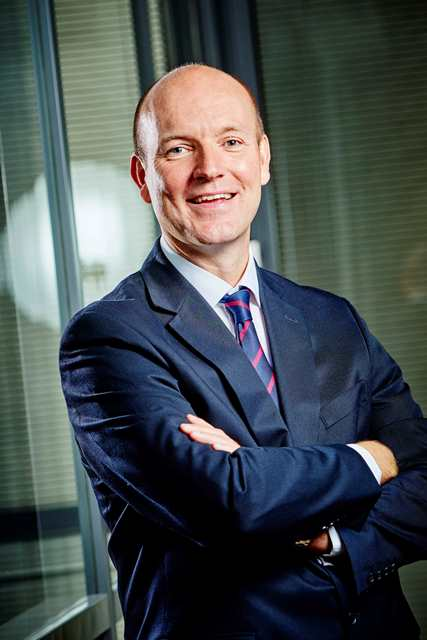 New order growth at a three-year high for East Midlands firms