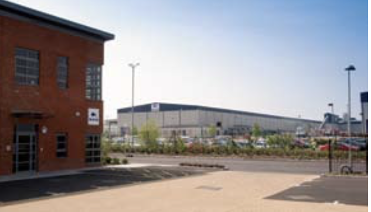 Swadlincote based concrete firm acquired in £20m deal