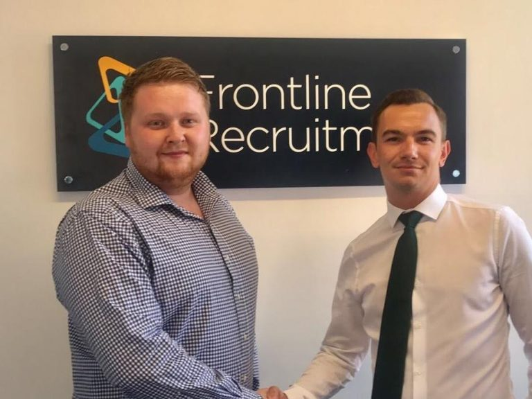 Six new hires at East Mids Recruitment firm