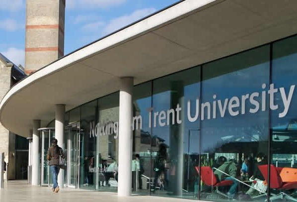 Nottingham Business School shortlisted for Business School of the ...