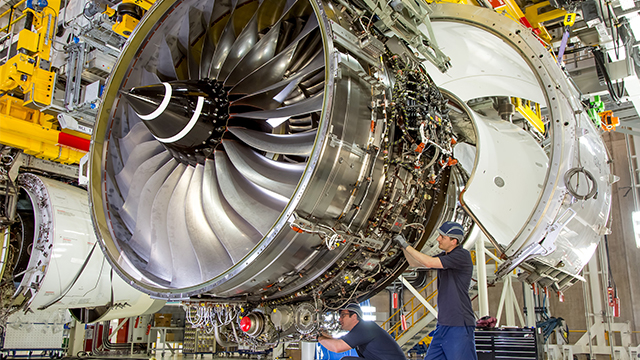 Rolls Royce gets green light to move work from Derby to Germany ahead of Brexit