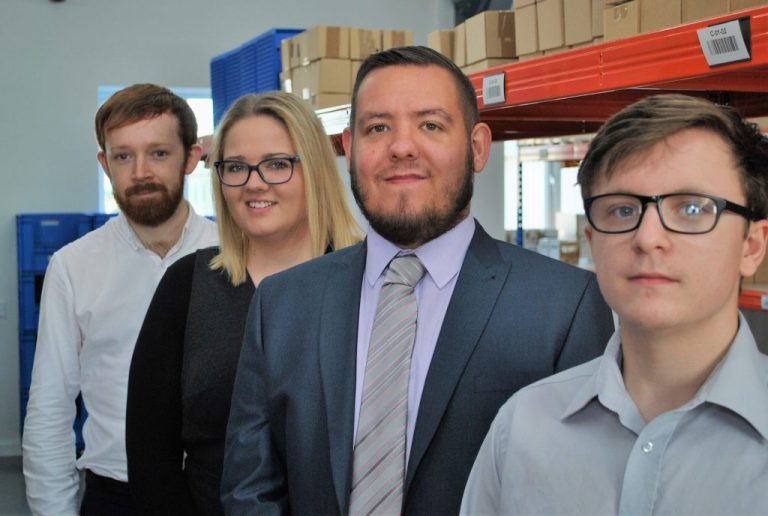 OrderWise goes from strength to strength with new appointments