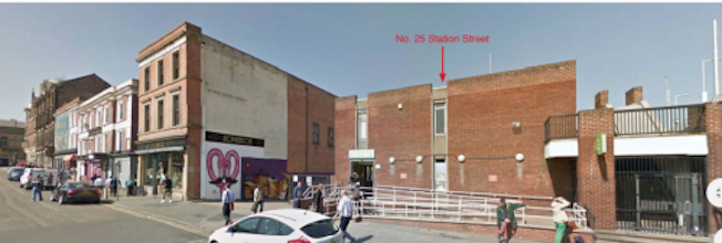 Bildurn's Grade A office development moves another step forward