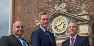 BakerHicks opens dedicated rail office in Derby