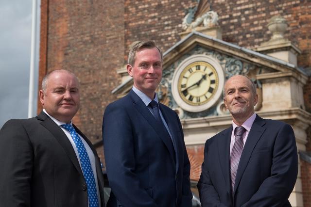 BakerHicks opens dedicated rail office in Derby