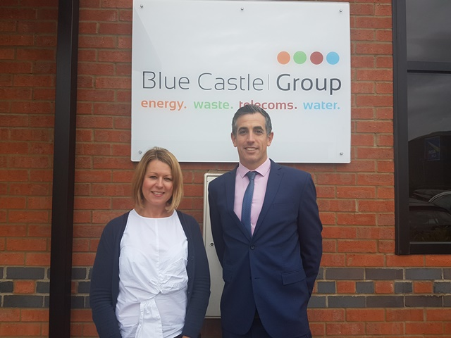 Blue Castle Group expands team with two new appointments
