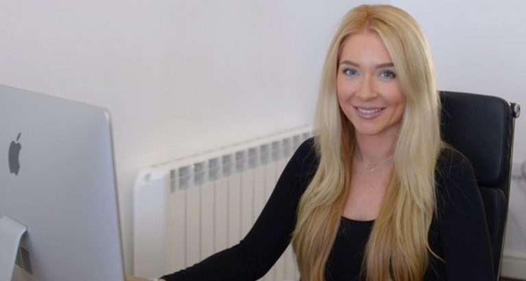 Emma joins Redbrik sales team in valuer role