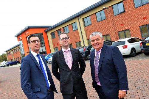Lincoln city centre offices sold in deal worth more than £4m