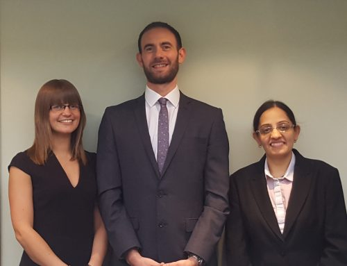 Nottingham accounting firm makes multiple promotions