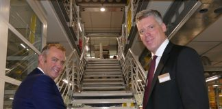 Northants manufacturer doubles workspace following business growth