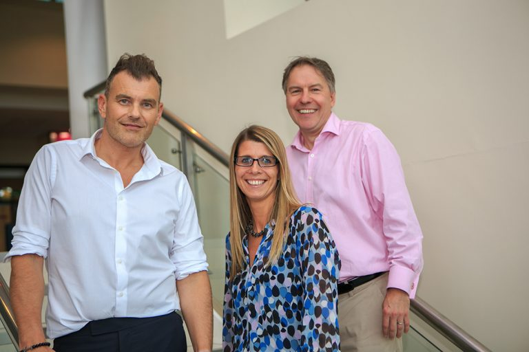 Specialist consultancy chooses Notts for HQ
