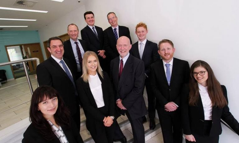 Mazars welcomes 12 new recruits to its East Midlands offices