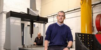 Uni funding helps Derbyshire engineers up competitiveness