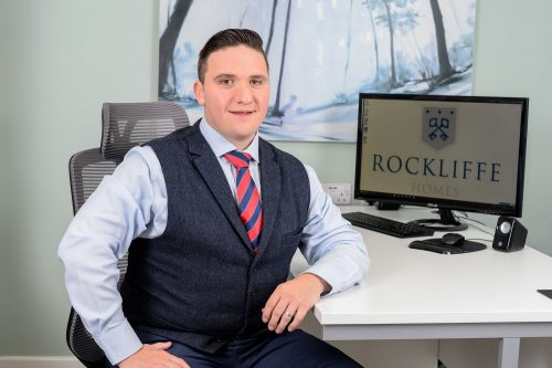 New Development Director for Rockliffe Homes