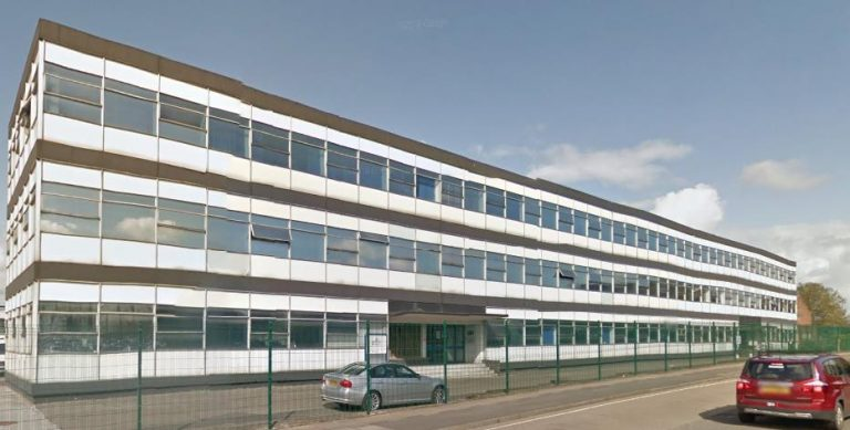 Plans afoot for demolition by Rolls Royce