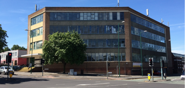 Full occupancy reported for Nottingham business centre