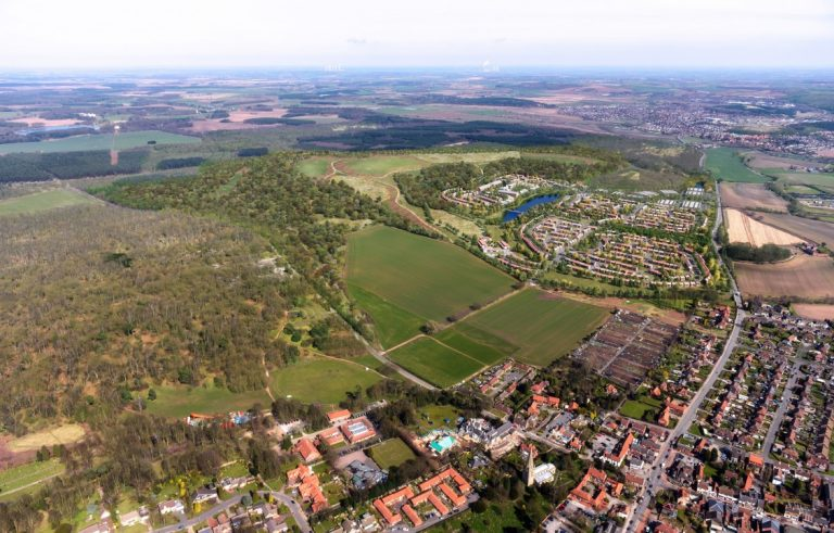 Green light for 800 Notts homes and major employment site