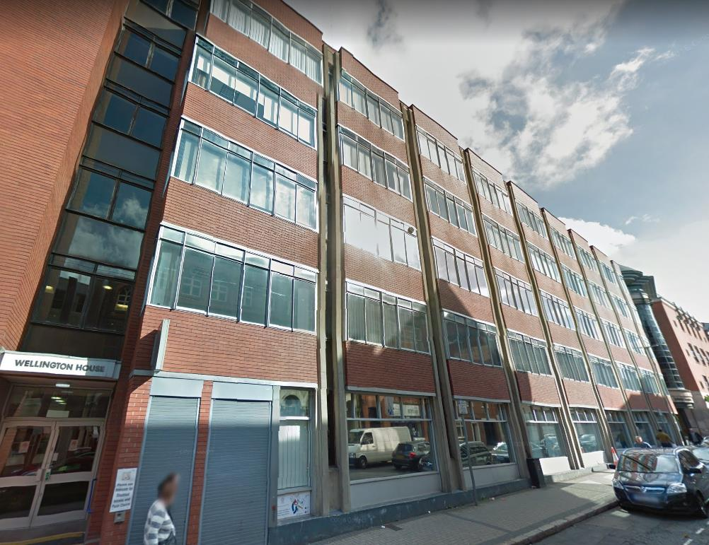 Residential Plans For Leicester City Centre Office Block