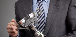 Opus Energy racks up award win and recognition