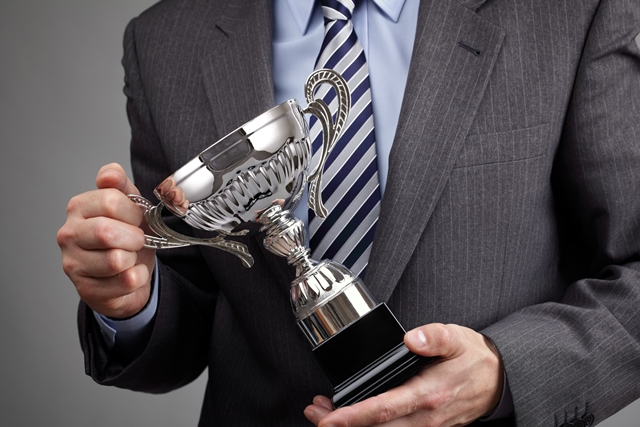 Double success for Nottingham at the Medilink UK Healthcare Business Awards
