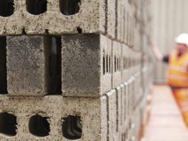 Revenues up for Northants brick maker
