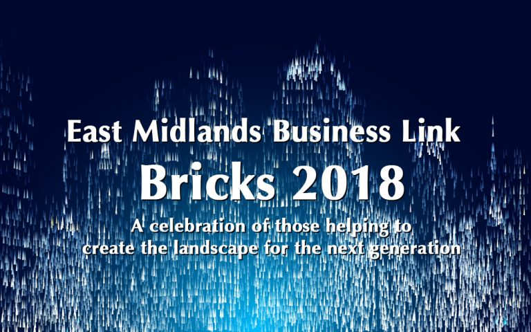 Last tickets left for February's 2018 must attend East Midlands Bricks awards