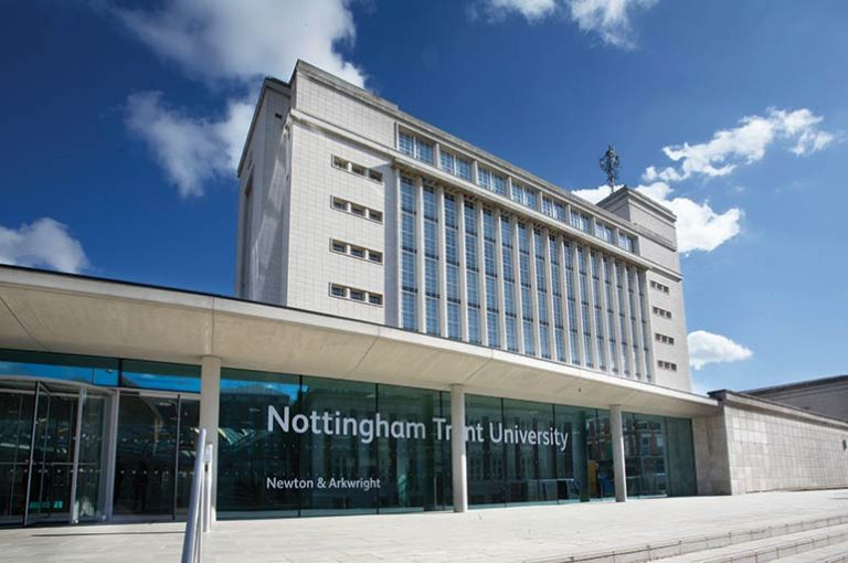 Nottingham Trent University helps businesses to navigate the next stage of COVID-19