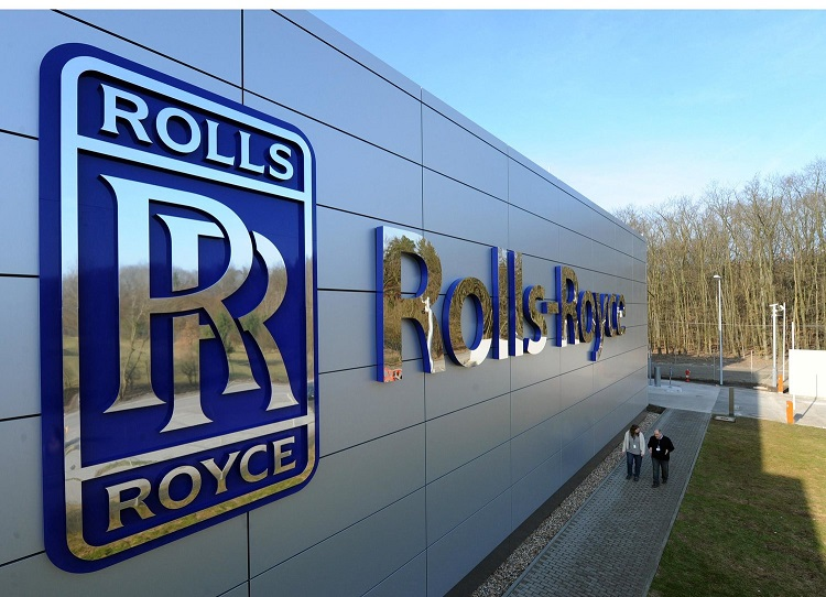 Rolls Royce confirms 9,000 jobs will be cut