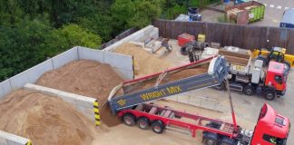 Wright Mix boost productivity with paperless scheduling solution