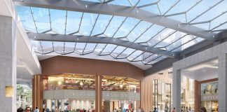 Notts intu redevelopment secures Hollywood Bowl