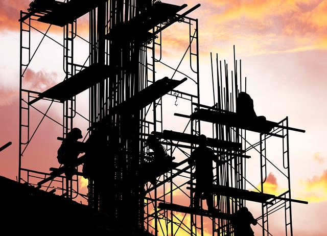 CITB forecasts marginal growth in Scottish construction
