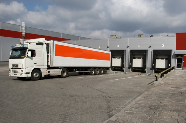 £81.8m regional distribution centre coming to Northamptionshire