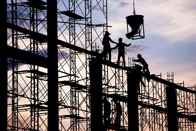 Gov sets out new measures to get the construction industry building