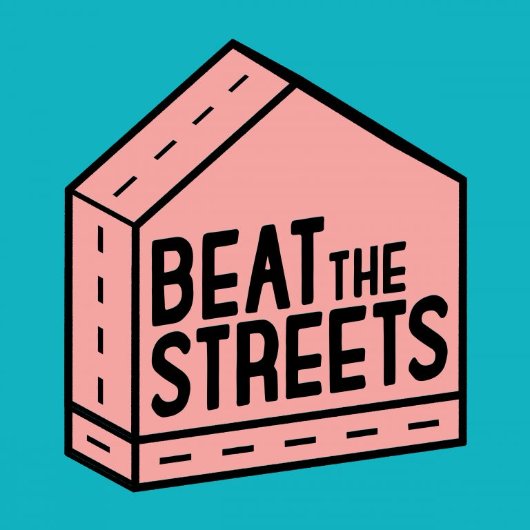 DHP Family smash target to raise £100,000 for the homeless with Beat the Streets festival