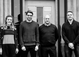 New appointments to Franklin Ellis Architects