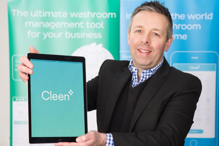 Derby company launches app to improve washroom standards
