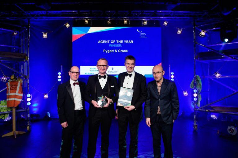 Double award for Lincs agency