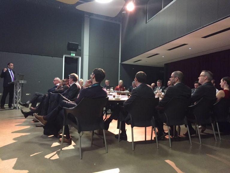 Fleet air quality summit – proposals for Derby Clean Air Zone