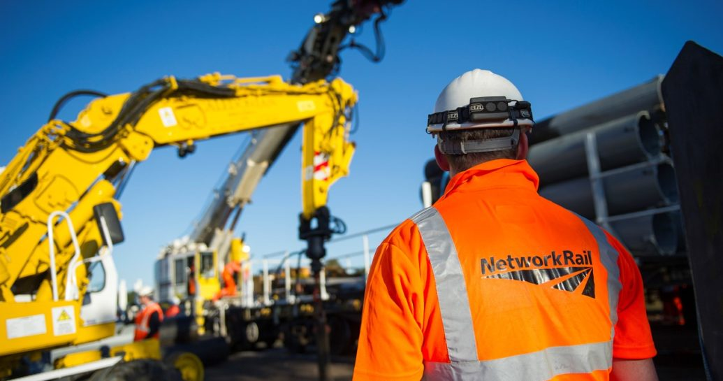 Network Rail to focus on improvements