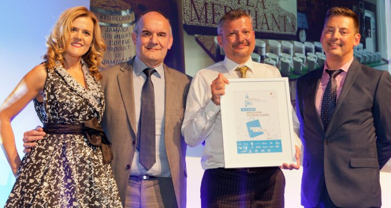 Town's retail awards step up a gear with move to black tie event