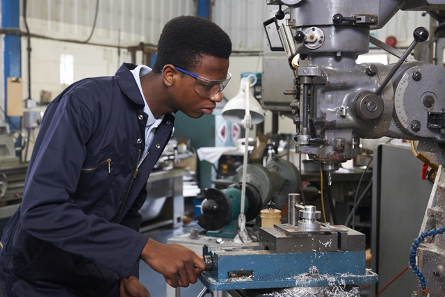 DTL commits to new apprenticeship programme