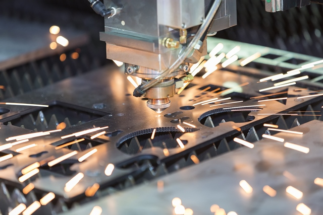 New body to strengthen Midlands manufacturing sector