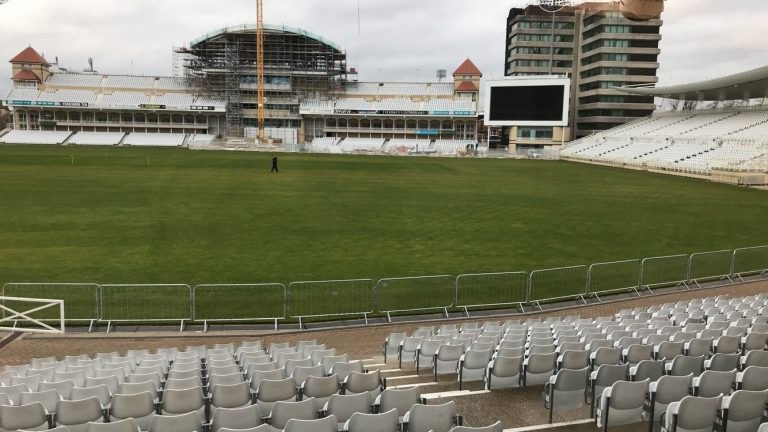 Trent Bridge to host 5 ICC Cricket World Cup 2019 matches