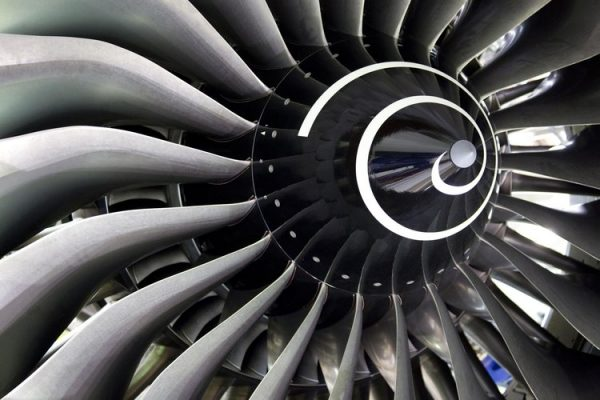 Derby hosts aerospace conference