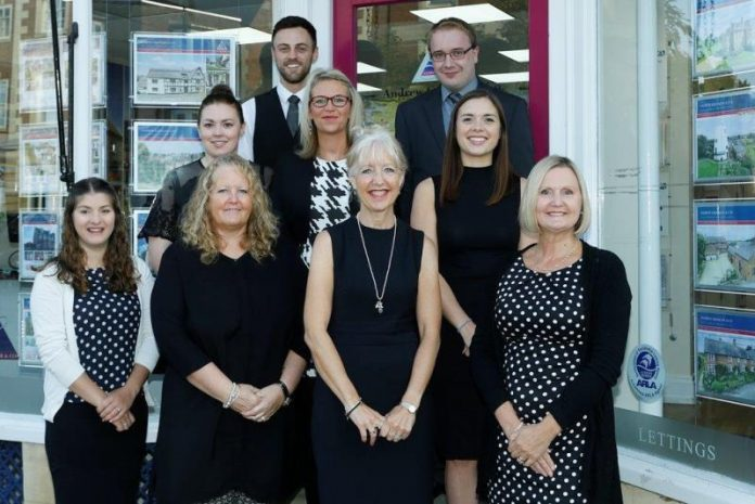 Leicestershire lettings agency maintains top spot on national website