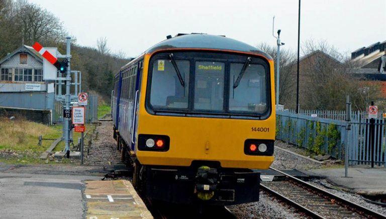 Councils and Arriva Rail North enhance service into Lincolnshire